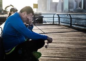 Vídeo análisis del Dax: Da signos de agotamiento largo, pero no de giro