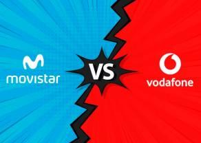 Vodafone y Disney ; una mezcla de lo más curiosa, ¡yendo directa al fondo!