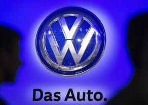 ¡Frenazo de Volkswagen!