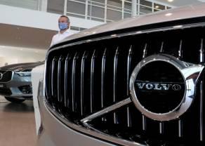 Volvo Cars eleva su participación en el fabricante de vehículos eléctricos Polestar al 49,5% y, ¡las acciones de Tesla han bajado un 9% este año!