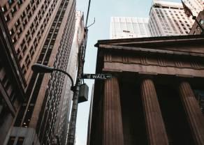 Wall Street cierra en positivo, el Dow Jones sube un 0,74%