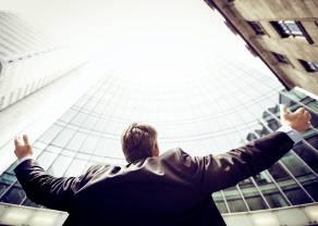 Wall Street: el mejor trimestre desde hace años