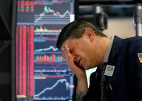 ¡Wall Street reventaba la bolsa de la semana pasada! Las consecuencias son evidentes