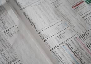 Wall Street: un cierre mixto