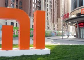 Xiaomi vendiendo muy bien y ubicándose en el tercer puesto en ventas de celulares.
