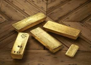 ¿Y a dónde va el oro? El momento imposible de la década de 2020