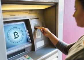 ¡Ya es posible sacar Bitcoins del cajero automático! Descubre dónde los encontrarás