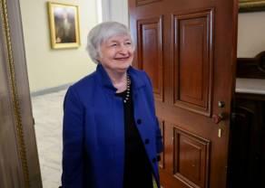 Yellen dice estar preparada para lanzar medidas sobre el límite de deuda del Tesoro