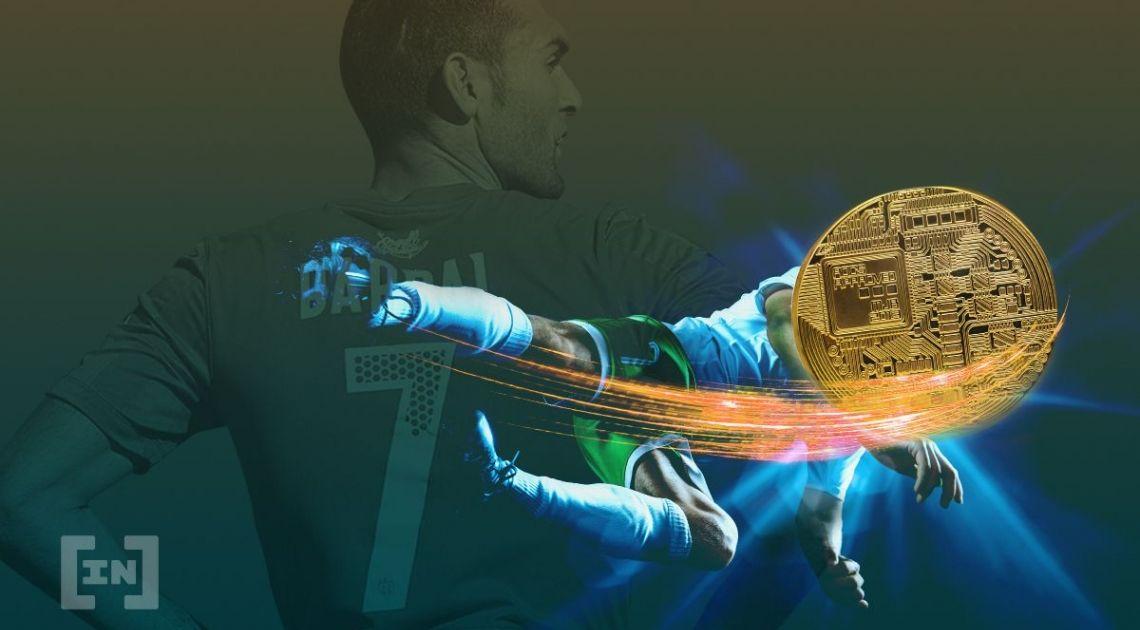 Cádiz Club de Fútbol de España suma al exchange JOBChain como sponsor oficial