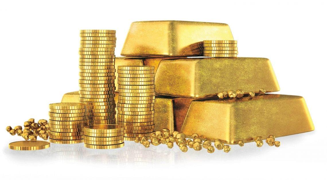 Actúa de nuevo el soporte de los 1.800 en el oro