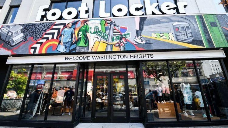 Adaptarse al mercado y negociando Foot Locker, Inc. (FL)