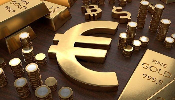¡El precio del oro se suma al precio del Euro como los estrella del mercado de hoy! ¡Vigilen! EURUSD, Oro y EURJPY