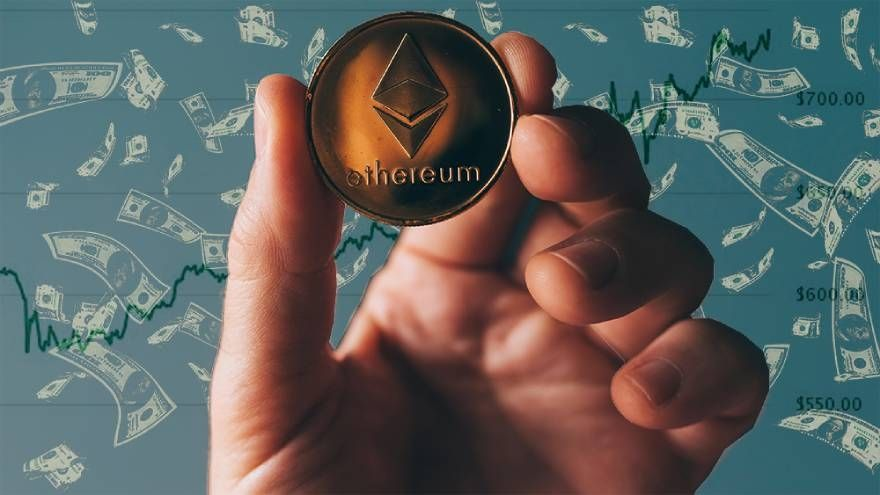 ¡Atención Traders! Ethereum, criptomoneda situada en zona de compras