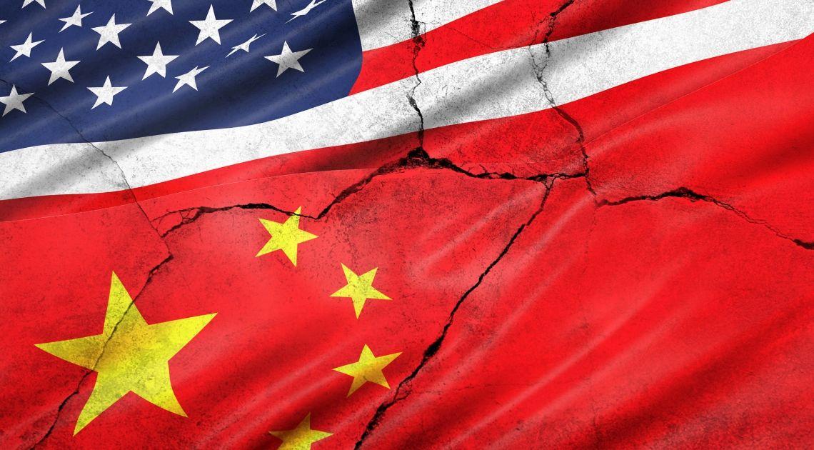 Aumentan Tensiones entre China y Estados Unidos