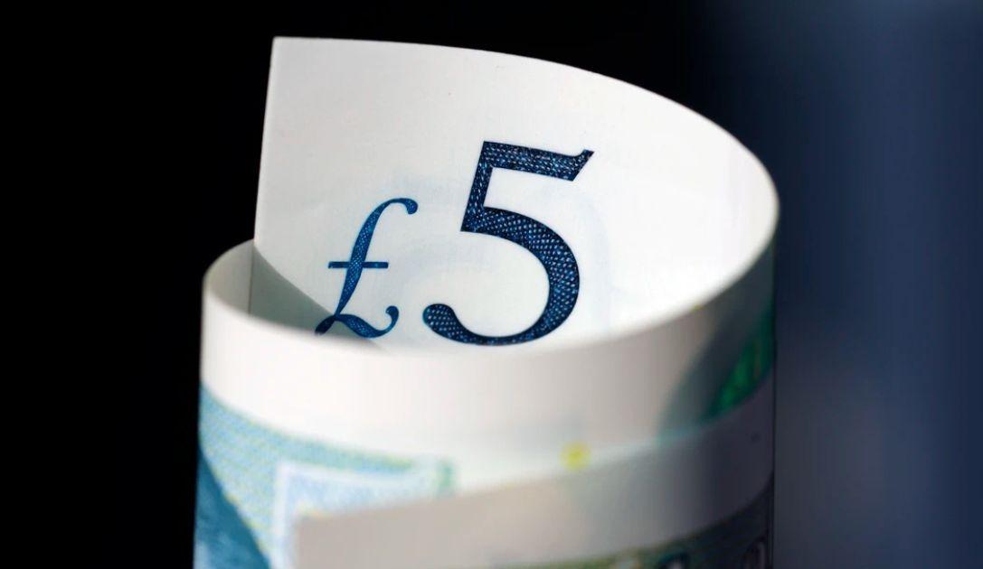 ¿Aumentos de la libra frente al dólar estadounidense? Otro día de optimismo en los mercados.