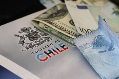 Banco Central de Chile: Valor de exportaciones de cobre de Chile se dispara 43% en junio (bolsa de Chile)