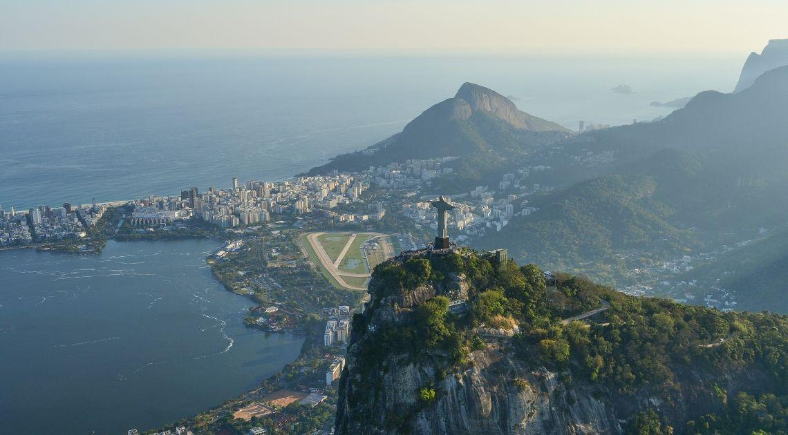 Brasil: el mejor dato de empleo de los últimos años