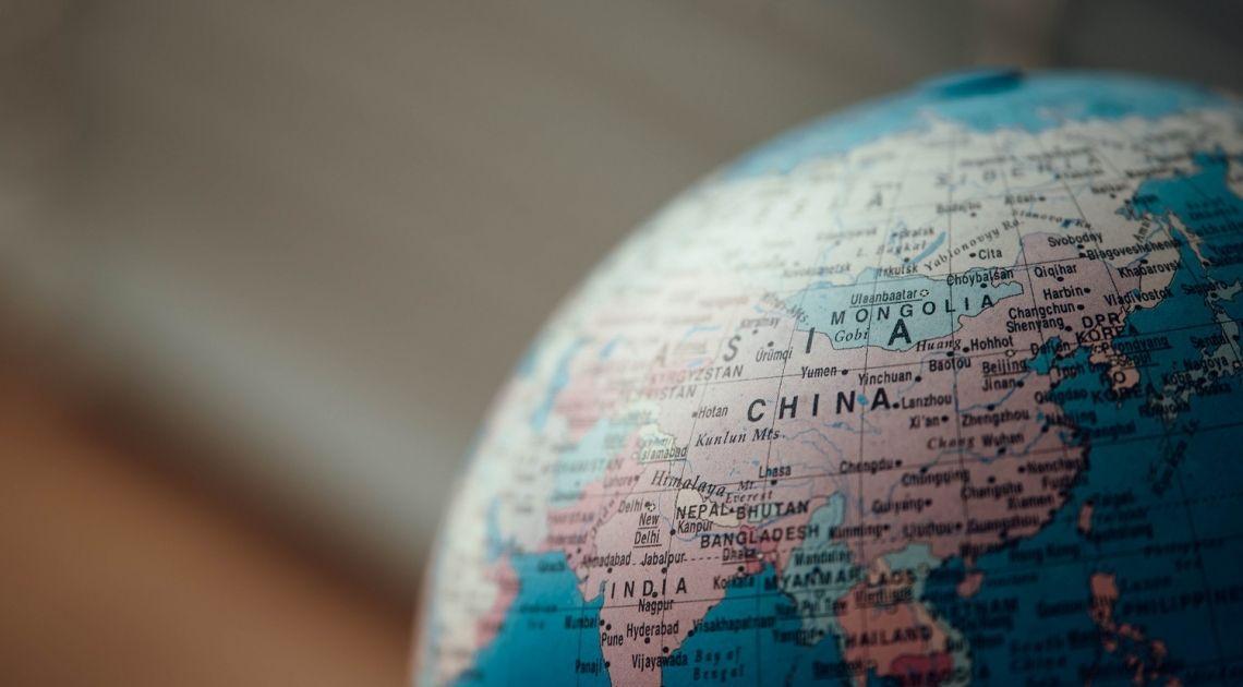 Caídas en la Bolsa de Madrid. Las tensiones geopolíticas entre Estados Unidos y China vuelven a preocupar a los inversores
