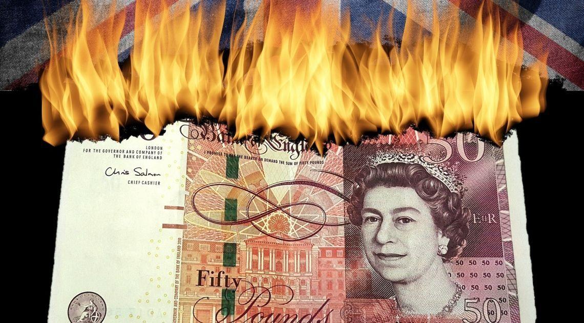 ¿Cambio de tendencia a la vista en el par Libra Dólar (GBPUSD)?