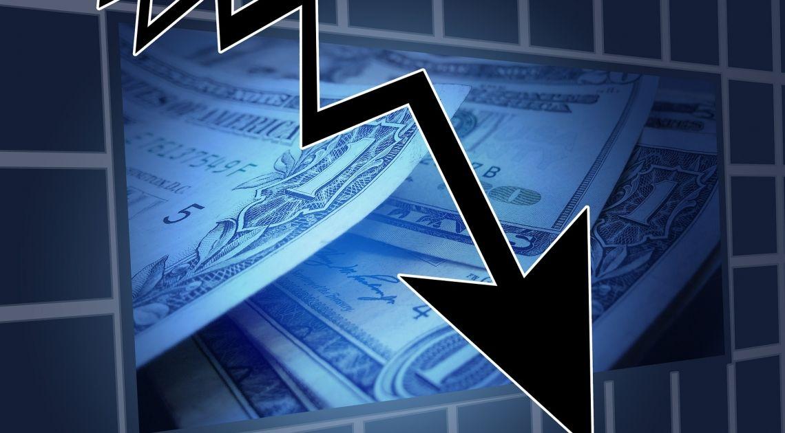 Cambio Dólar Yen y Libra Dólar, estrepitosos desplomes sin precedentes!
