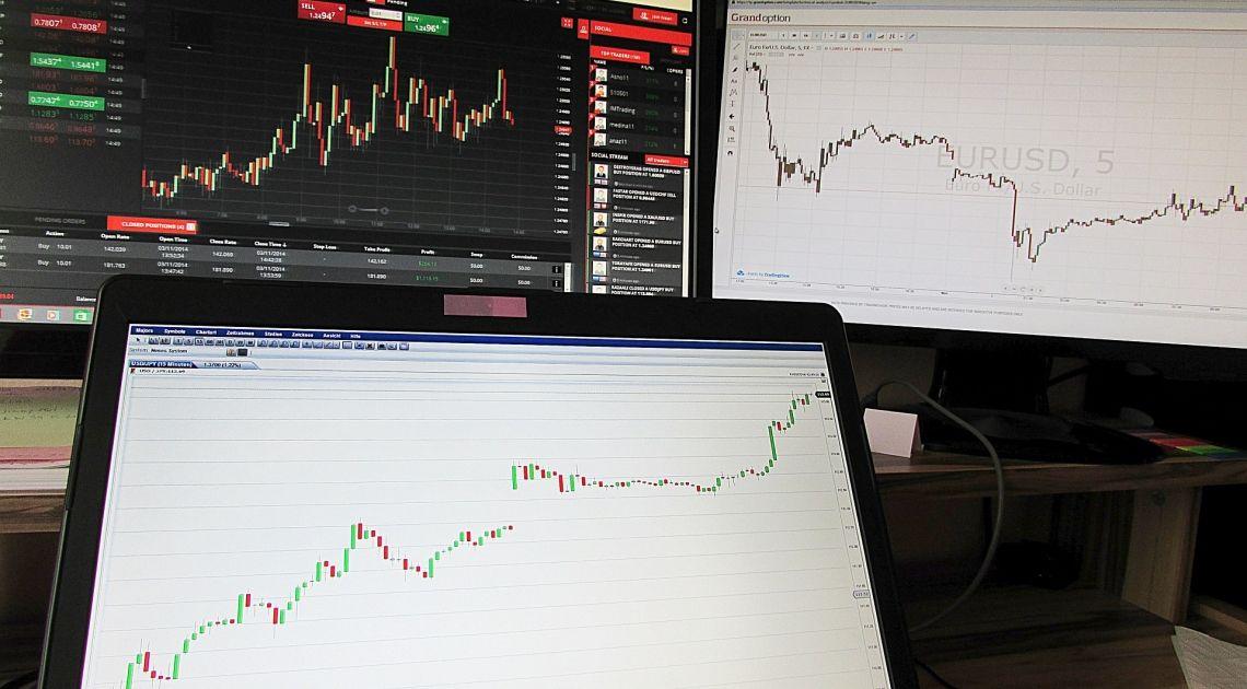 """Canales de Donchian - aprende a ponerlos en práctica de manera eficaz mediante una estrategia para el """"Mercado de Divisas Forex"""" (Parte I)"""