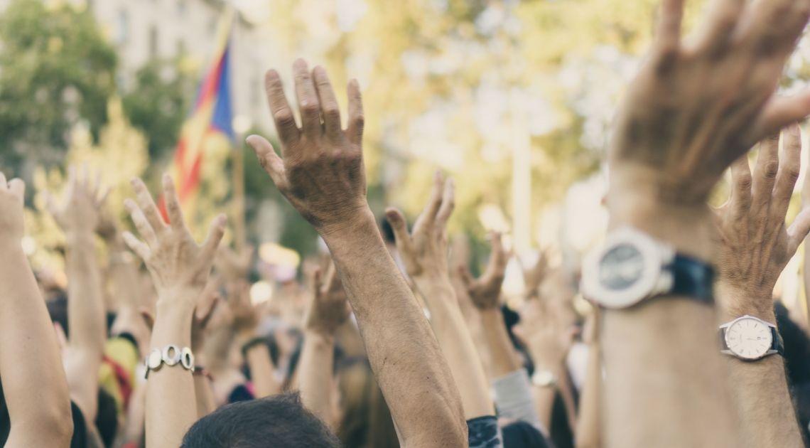 Cataluña: entre el independentismo y el constitucionalismo