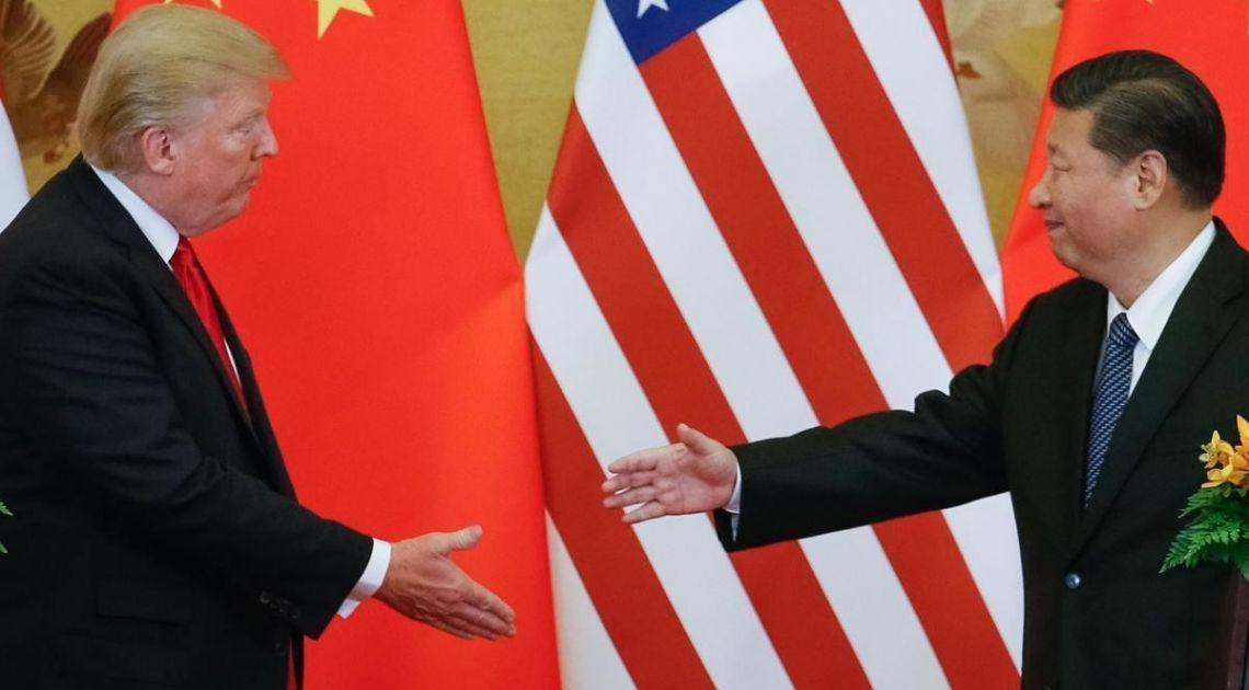 China anunció su intención de reanudar el diálogo con Estados Unidos. ¿Crecerán las cotizaciones USDCNH?