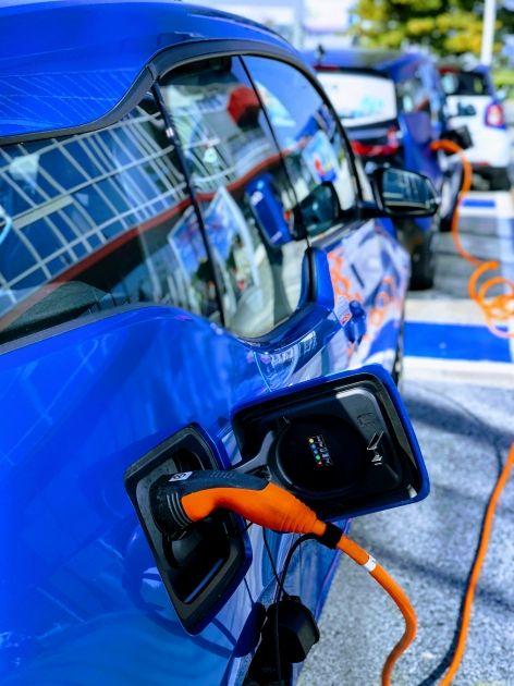 China nuevas propuestas de inversión: El automóvil eléctrico