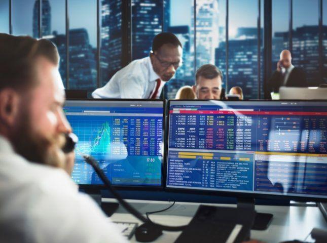 Ciclos en trading a tener en cuenta para operar correctamente - 26.01.2021