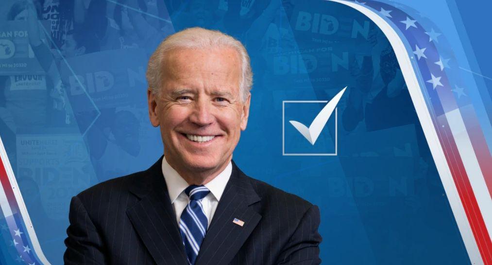 Comienza la era Biden
