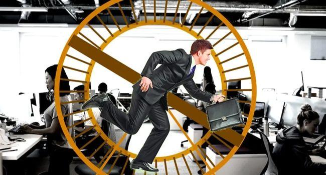 ¿Cómo abandonar la mentalidad de empleado?