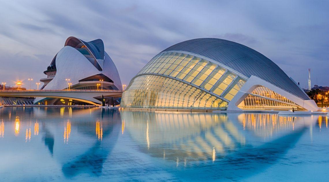 Comunidad de Valencia crecerá hasta 2% hasta 2021