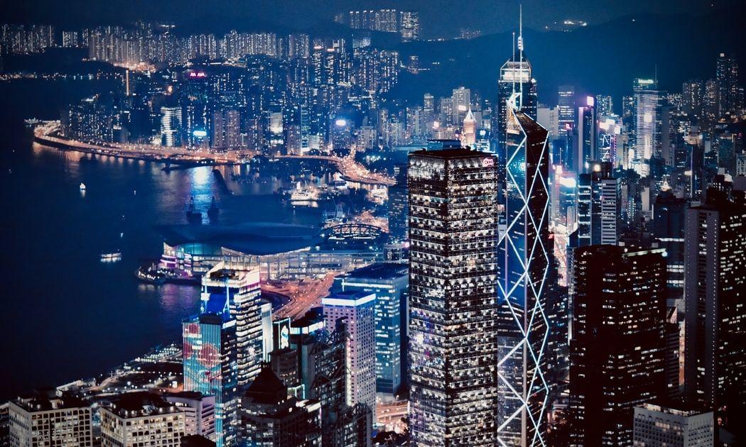 ¿Continuará el rebote de HK50 ?