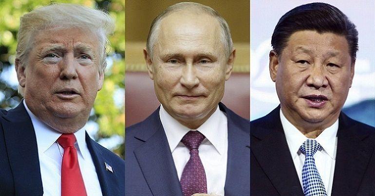 Criptodivisas según los 12 líderes mundiales. Jair Bolsonaro, Donald Trump, Xi Jinping - primera parte