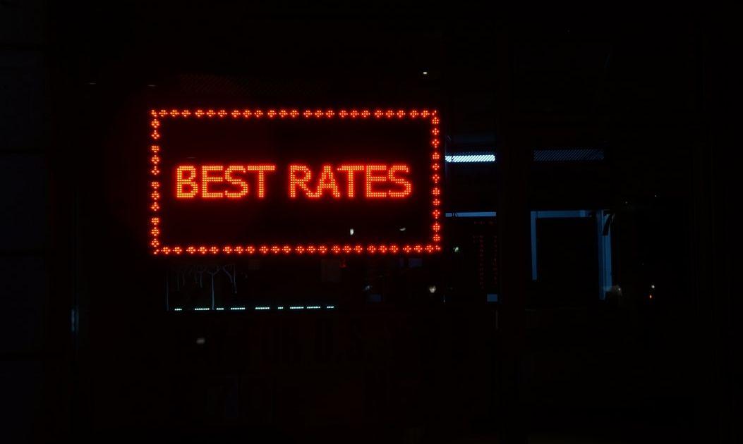 ¿Cuáles son los mejores pares de inversión esta semana?
