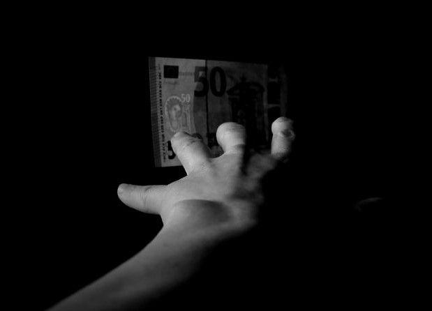 ¿Cuántos minoristas pierden dinero en la bolsa?