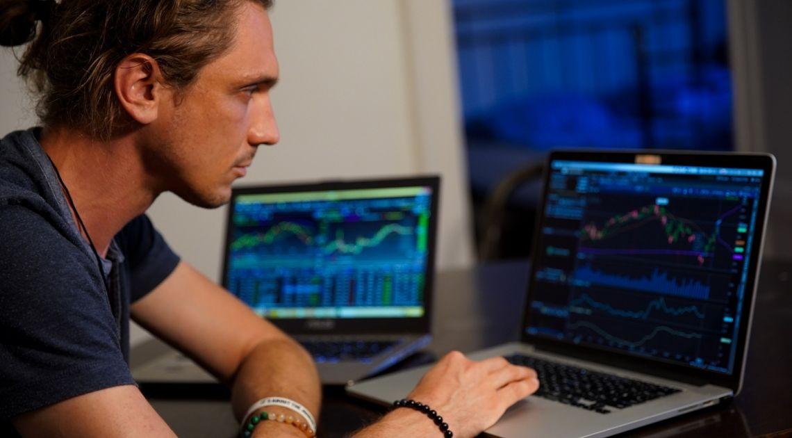 Curso Forex MetaTrader4: Indicadores del análisis técnico y la ventana de trading. ¿Cómo utilizarlos?