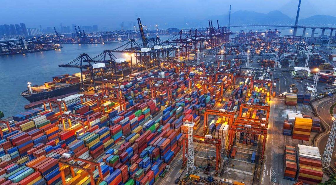 Datos de China Impulsan Mercados