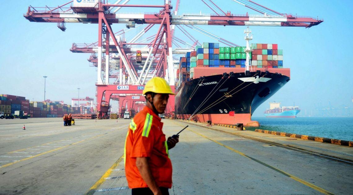 Demanda de China mantiene las bolsas al alza