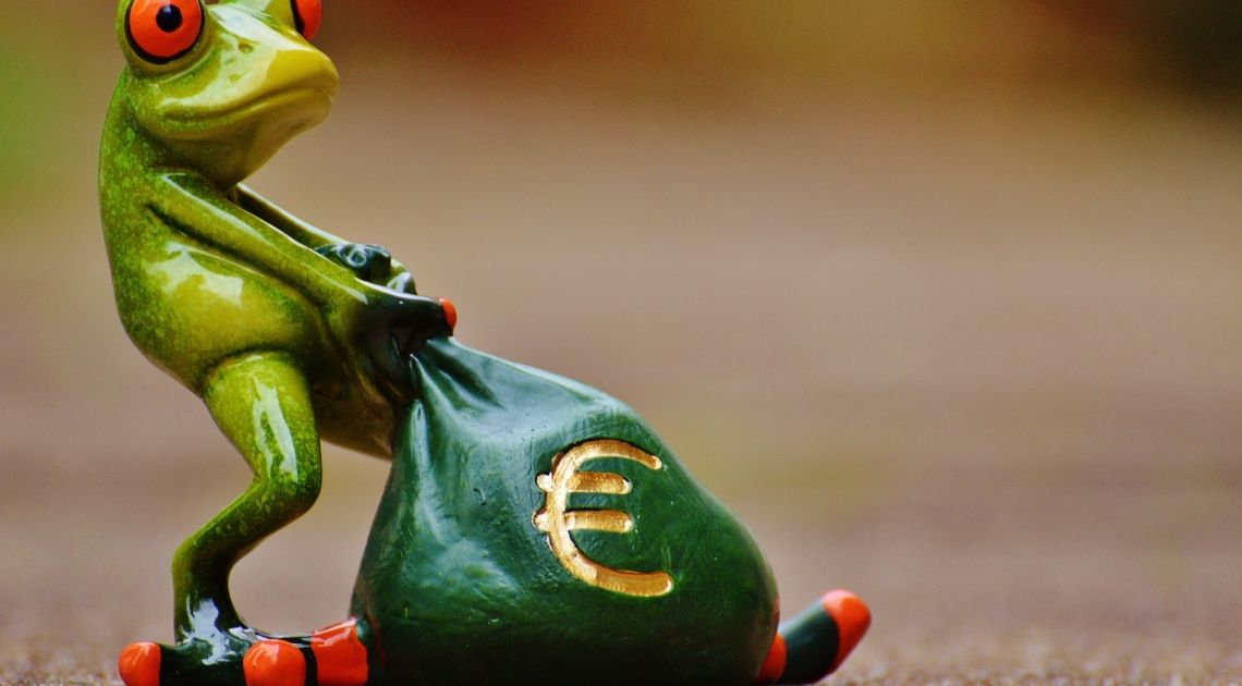 Divisas; Breve repaso a la cotización del Franco Suizo y Dólar Estadounidense contra el Euro
