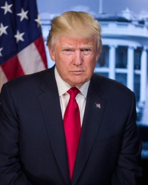 Donald Trump exige 2 billones de dólares para la infraestructura