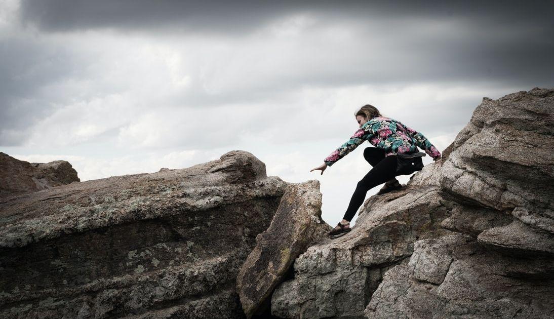 El arte de la gestión de riesgo en los mercados