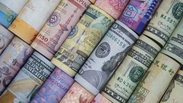 El cambio del euro a la baja. Hoy, el franco y el dólar también se están depreciando frente al zloty. ¿Qué pasa con la tasa de libra?