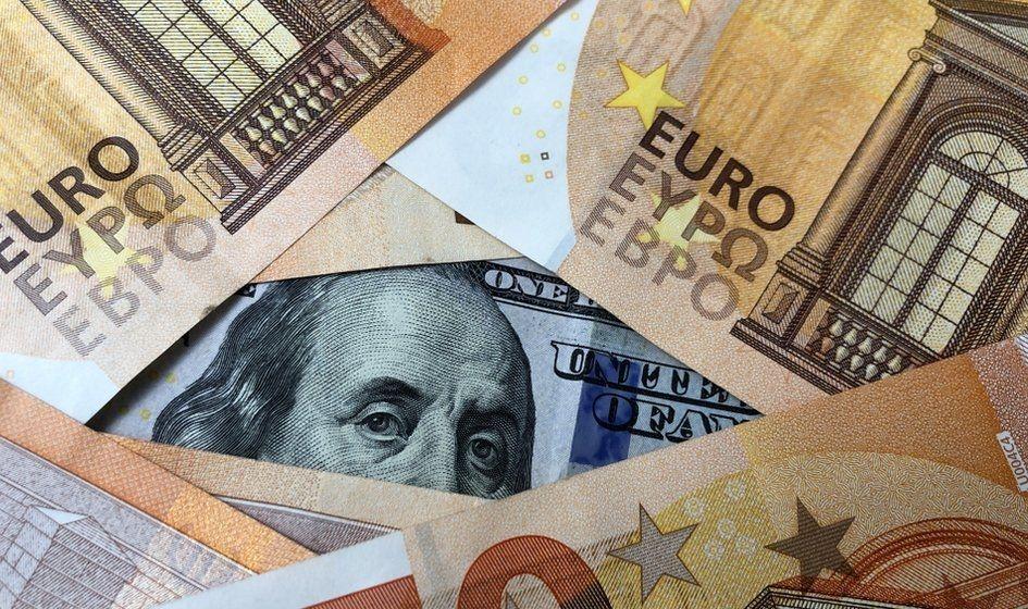 El cambio Euro Dólar al alza por debilidad del greenback EURUSD