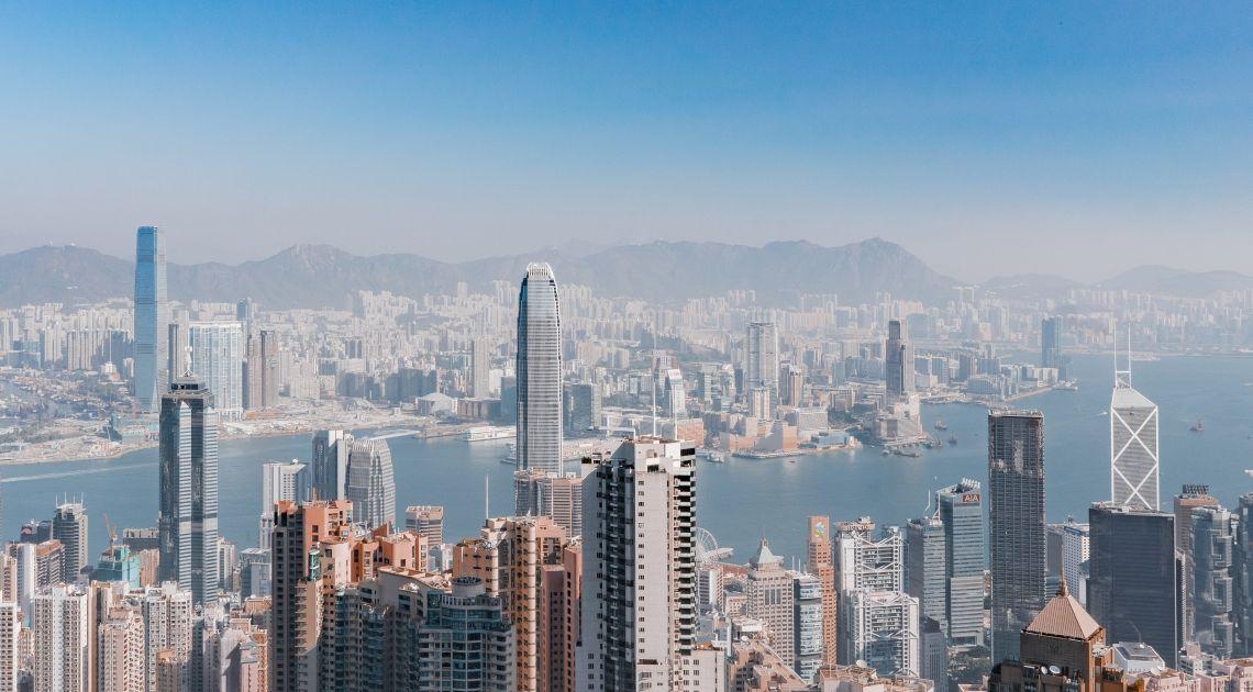 El debut de Alibaba en la Bolsa de Hong Kong