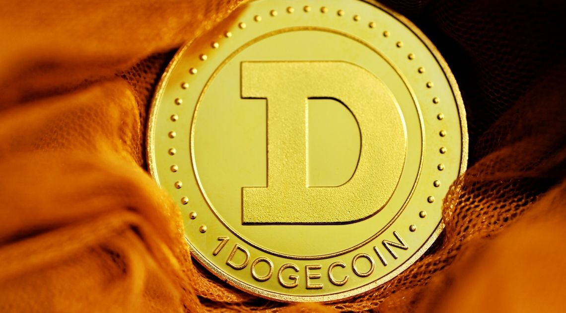 Dogecoin is approaching $ 0.256!  ETHUSD stabilizes, while bitcoin recovers after the crash