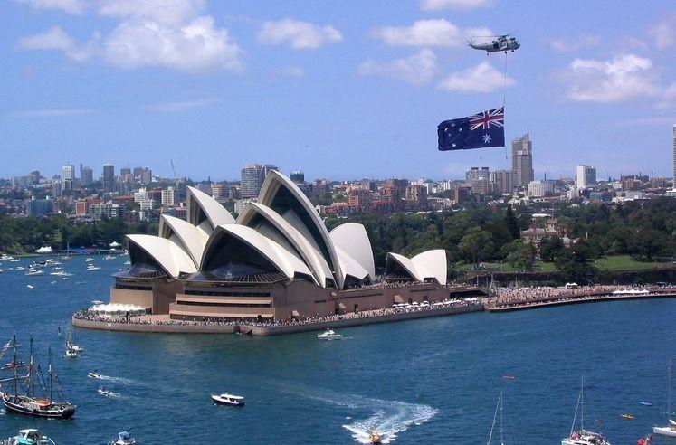 El Dólar Australiano en pronunciada bajada. ¿Hasta dónde bajará?