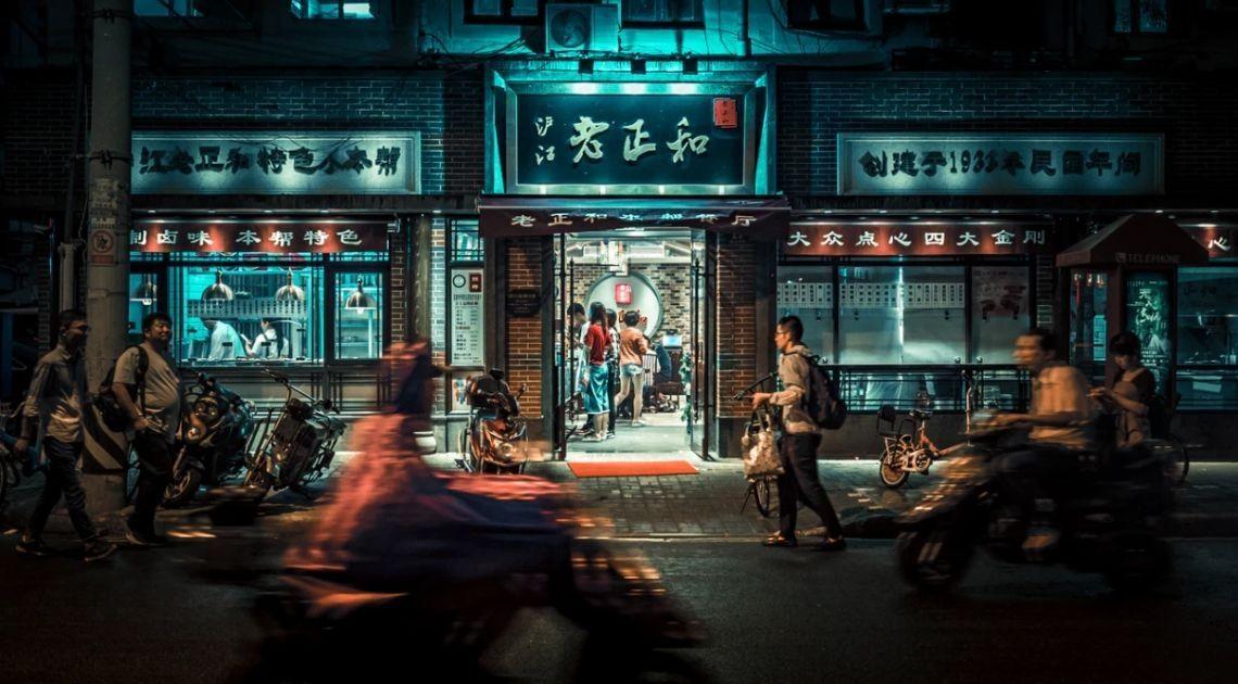 El dólar se está fortaleciendo. La economía china ha estado disminuyendo. Otra caída en los precios del petróleo