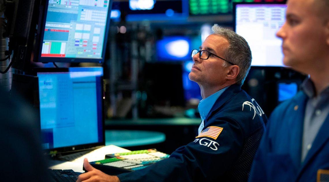 El Dow Jones se mantiene en máximos históricos