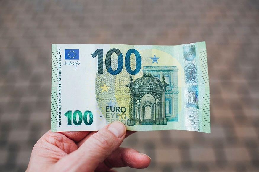 El euro y la libra están cayendo frente al dólar. El cambio GBPEUR se estanca